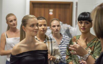 Pokaz Mody Butiku Luisa – Jesienna Kobieta DeLux